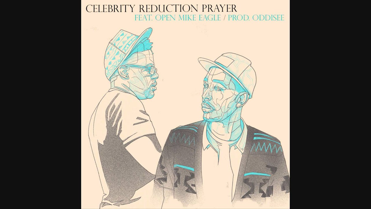 Celebrity Reduction Prayer by Open Mike Eagle | This Is My Jam