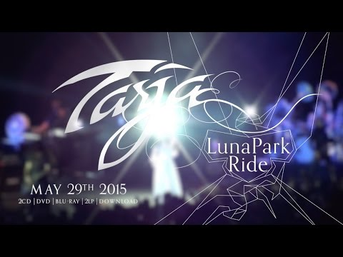 "Tarja ""Luna Park Ride"" Official Trailer"