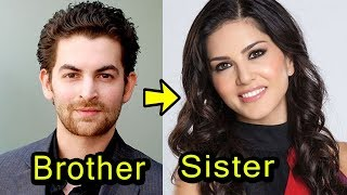 Sisters of 10 Famous Bollywood Actors |  You Have Never seen 2018