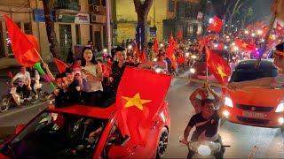 PHD | Việt Nam Vô Địch Tôi Sẽ ? | Vietnam Won The Championship