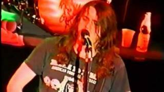 Blind Guardian - Time what is time - live Mannheim 1995 - Underground Live TV recording