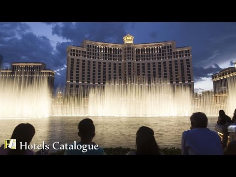 Bellagio Las Vegas Hotel - Luxurious Rooms & Suites - Las Vegas Luxury Resort & Casino