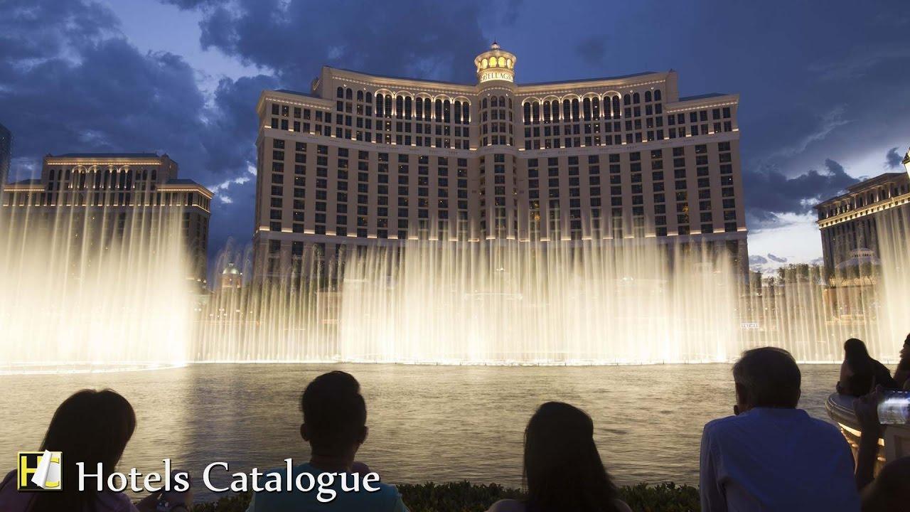Bellagio Las Vegas Hotel - Luxurious Rooms & Suites - Las ...