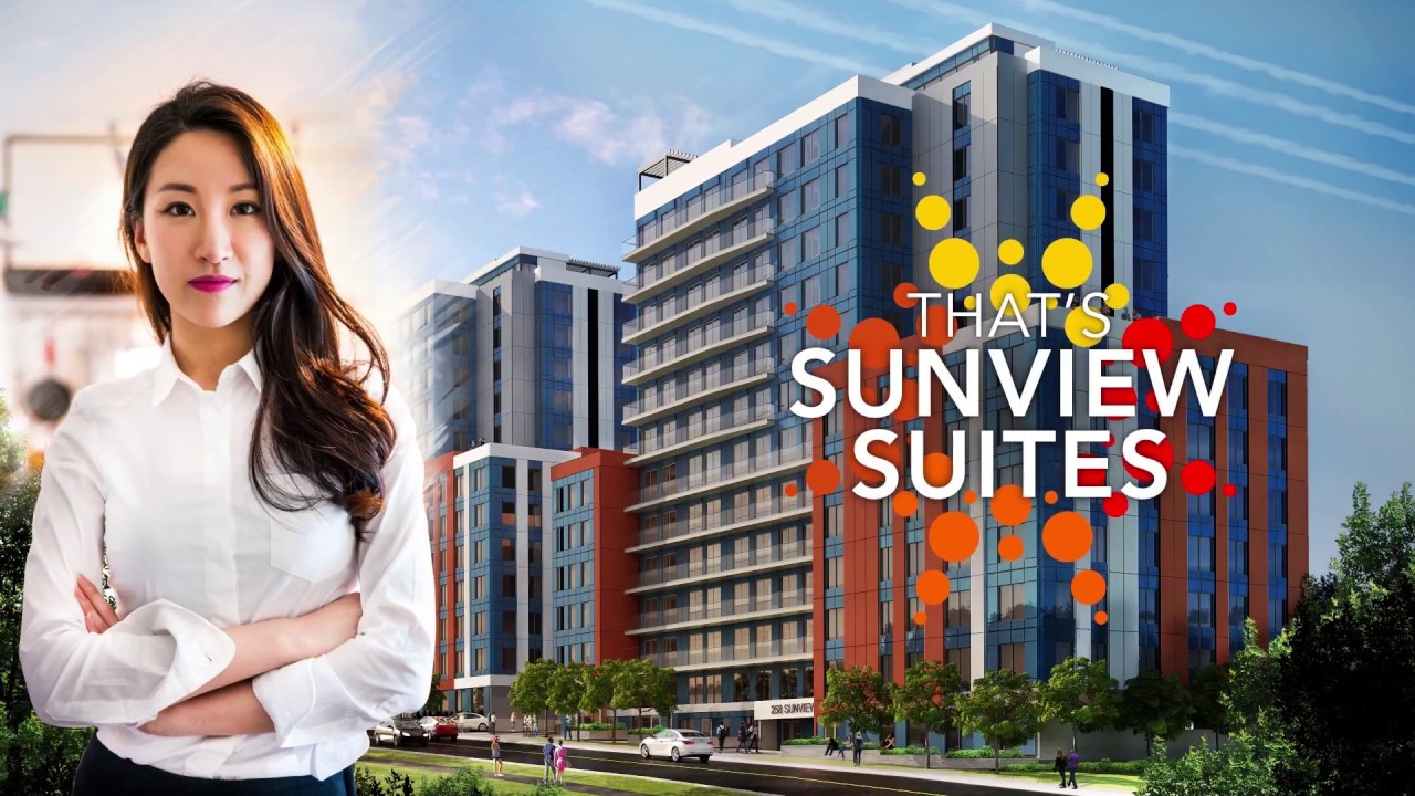 SUNVIEW SUITES WATERLOO