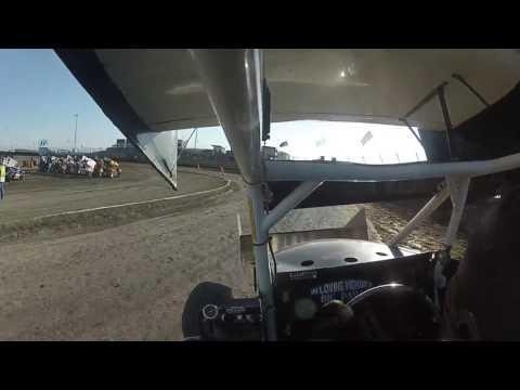 Lemoore Raceway Qualifying