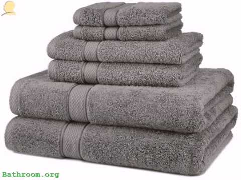 grey-pinzon-egyptian-cotton-towel-set-review-2015