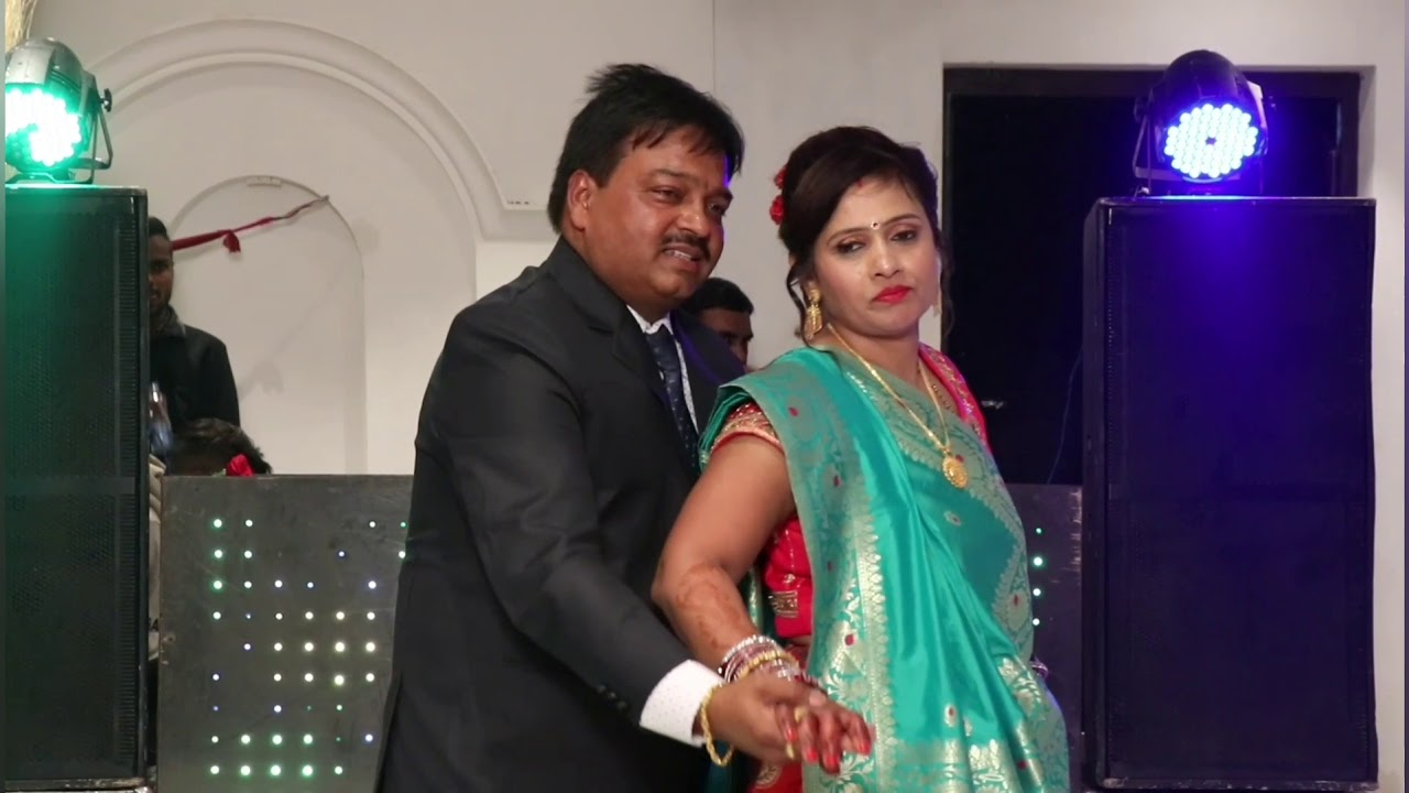 Epic Silver Jubilee Marriage Anniversary - YouTube
