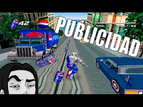 Publicidad y Product Placement en videojuegos, cine y Youtube