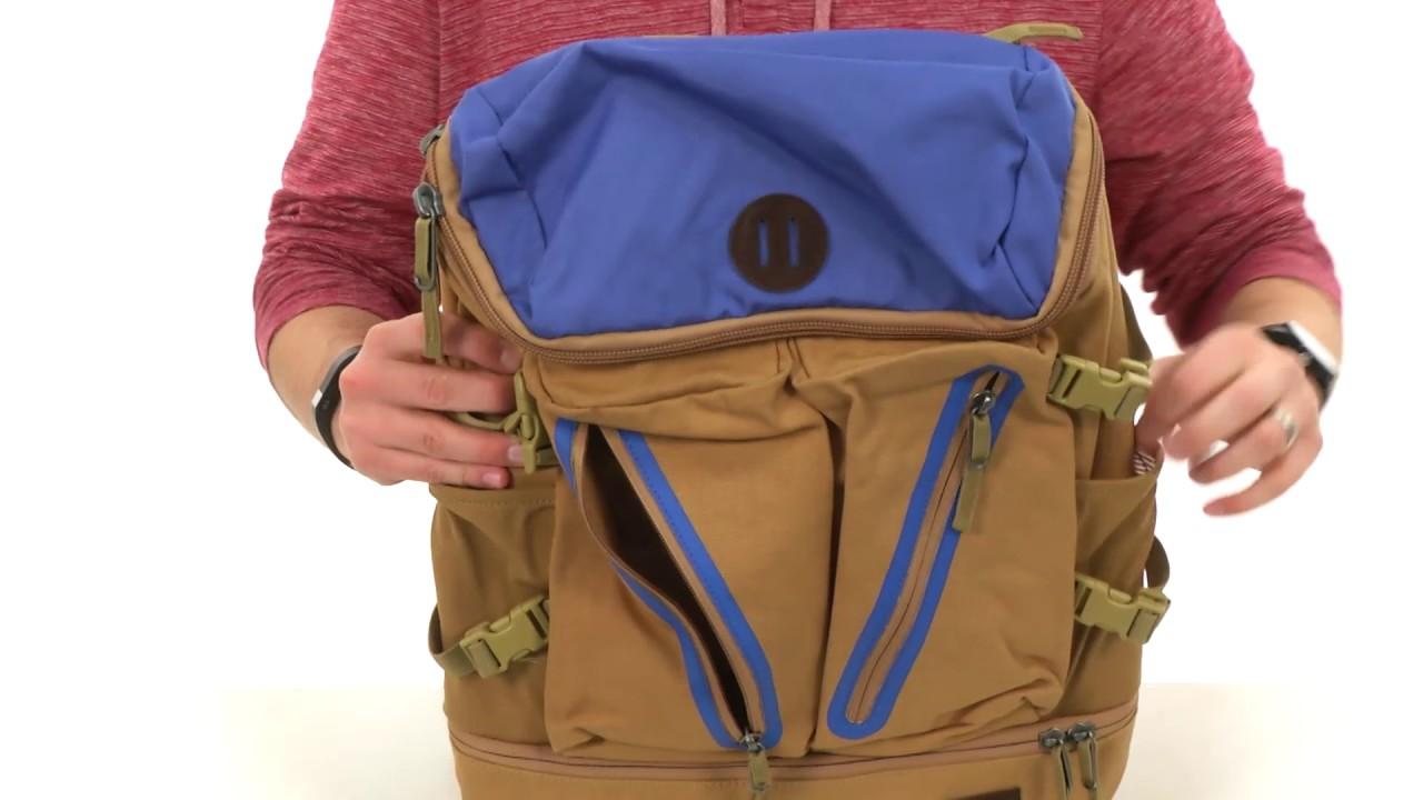Nixon The Scripps Backpack SKU:8736721
