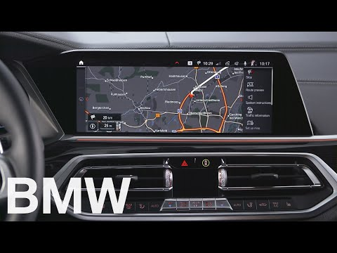 How to transfer and install the map update to your BMW with Operating System 7 – BMW How-To