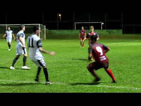 Futebol de Base x Pontepedras - estreia na 20.ª Copa JC/BTC