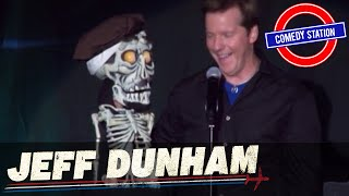 Jeff Dunham - All Over The Map - Jacques (Achmed), the French terrorist in Malaysia