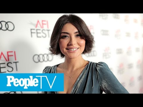 Jurassic World's Daniella Pineda: Her Character Was Revealed To Be Gay In Deleted   PeopleTV