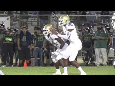 High School Football: Long Beach Poly vs. Cabrillo