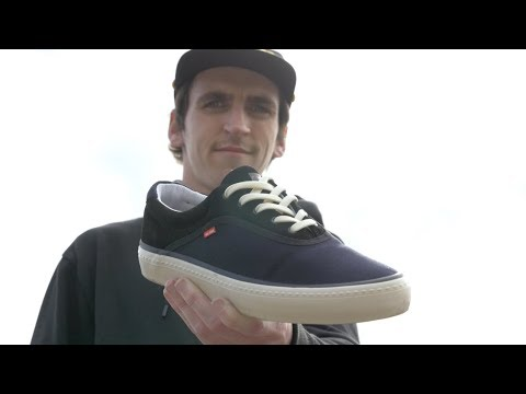 17 of the Best Skateboard Shoes 2017