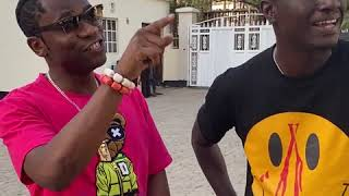 Download The Adventures Of Mr Patrick Comedy - Hottest Artist in Africa - The Adventures Of Mr Patrick