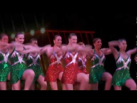 2012 Radio City Christmas Spectacular
