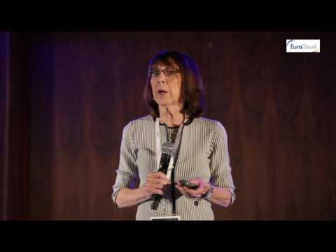 Sheila M. FitzPatrick, Worldwide Legal Data Governance Counsel, NetApp à la Cloud Week paris 2016