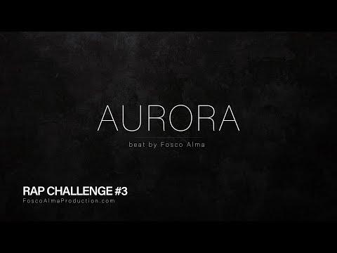 "Free Beat | ""AURORA"" (prod. by Fosco Alma)"