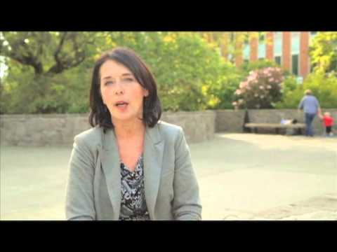 Lois Gibbs Speaks Out Against Fluoridation Chemicals