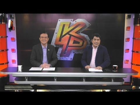 Kilos Pronto Full Episode | December 18, 2017