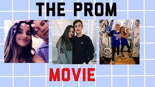 The Prom // MOVIE ❗️(read description)