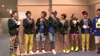 AAA TOUR 2013 Eighth Wonder『ブーデーpresents逢いたかったらWonderパフォーマンス!』5/4三重公演!