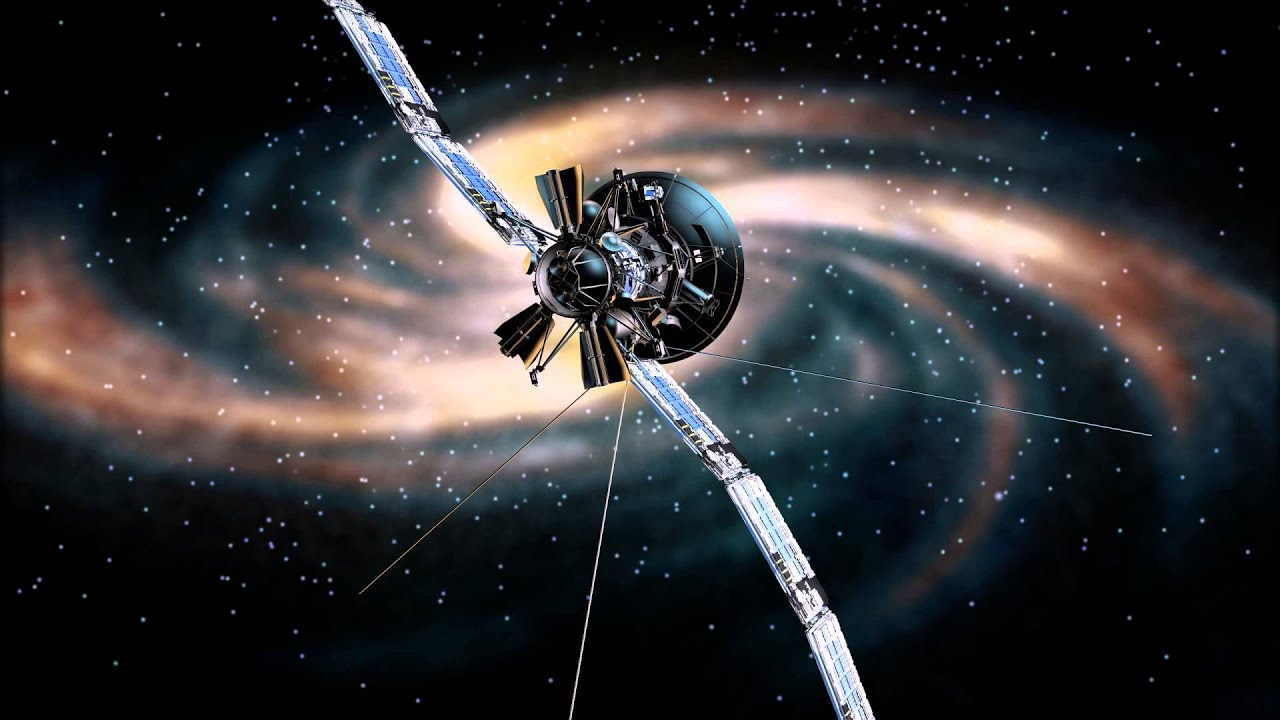 space probe pictures - photo #37