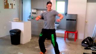 Dance Off: Challenge Accepted