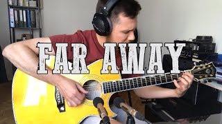 Far Away   Nathan Legendre