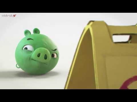 Мультфильм Истории свинок на русском языке