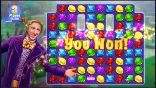 Wonka's World of Candy Level 172 - NO BOOSTERS + FULL STORY ???? | SKILLGAMING ✔️