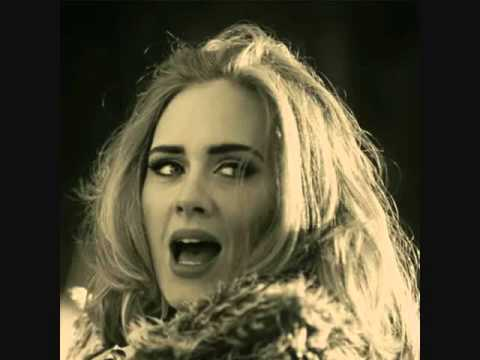 Adele's 'Hello' Press Tour  5 Quotes That Made Us Feel All the F