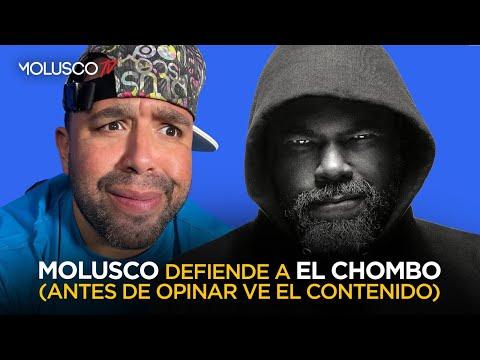 Atacan al El Chombo por vídeo viejo donde habla mal de Bad Bunny 😳