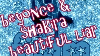 Zumba - Beyonce Shakira - BEAUTIFUL LIAR - Bellydance - Dance - Cardio - Fitness With Manny FWM