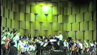 LIFE WITH LEWIS DALVIT: LEWIS CONDUCTS PARTRIDGE IN A PEAR TREE: CHORAL Thumbnail
