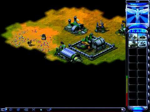 red alert 2 apocalypse mod