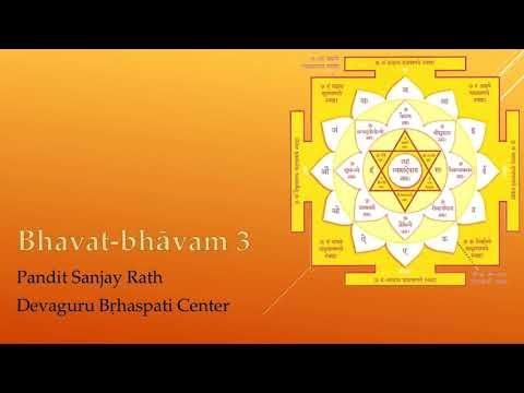 03. Bhavat bhāvam - Pandit Sanjay Rath