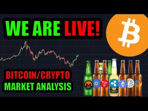 🔴Incoming! LIVE: End Of Year Bitcoin Price Predictions! + Crypto Q & A [Late Night Hangout!]