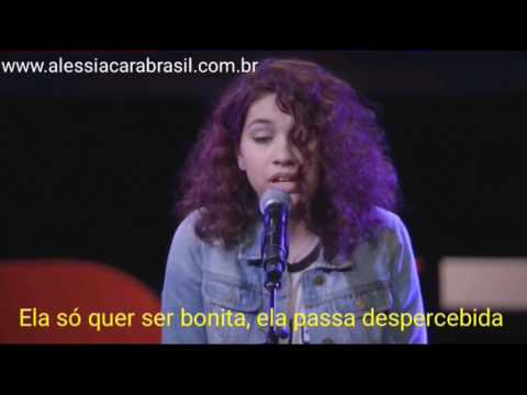 Scars To Your Beautiful - Alessia Cara (Tradução/Legendado PT-BR)