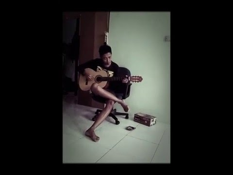 noah dara arief zay cover