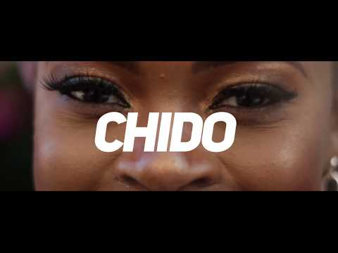 Stich Black - Chido (Official Music Video)