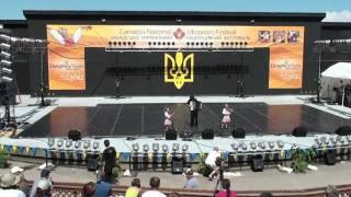 Dauphin / Давфін -  Manitoba *canada's National Ukrainian Festival *(cnuf) - 2011