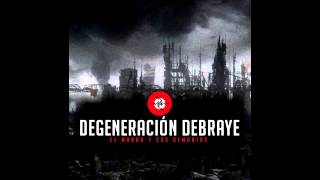 Degeneración Debraye - Apple Of Sodom (Marilyn Manson Cover)