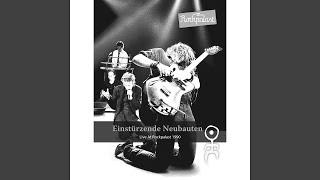 Ich bin das letzte Biest am Himmel (Live at Düsseldorfer Philipshalle, 1990)