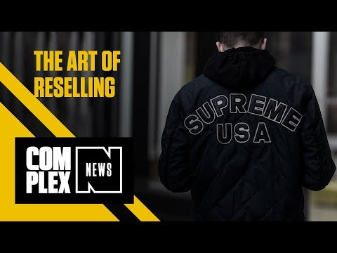 The Art of Reselling: A Numbers Game That Demands Patience & Finesse