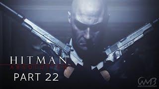 Hitman Absolution - Gameplay Walkthrough Part 22 - Countdown (Purist)