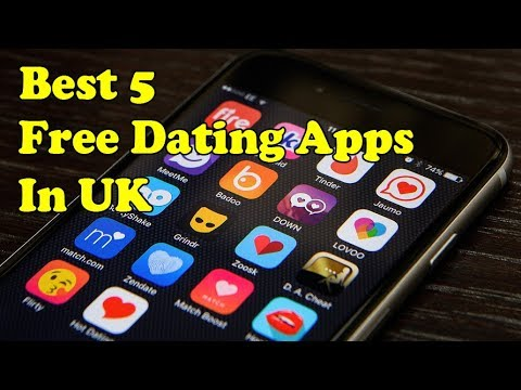 Windows Phone gratis dating apps