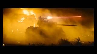 Fury- All tank crew deaths