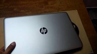 HP Notebook 15-AY543TU